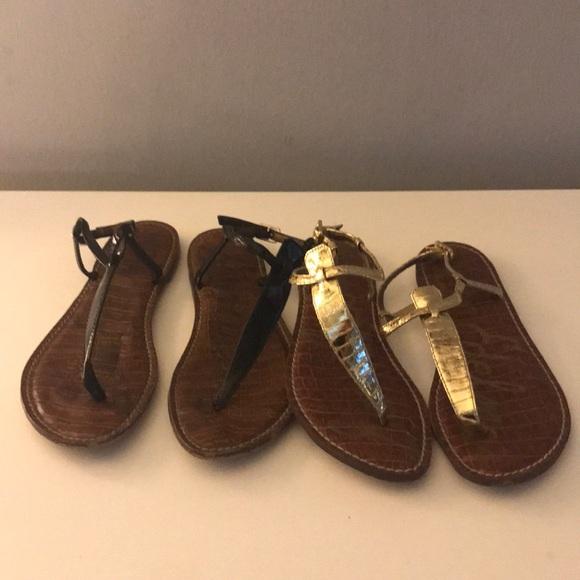Sam Edelman Shoes - Sam Edelman Gigi sandals